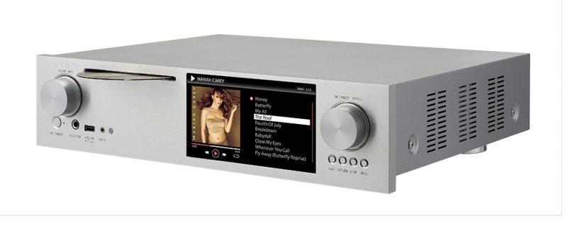 Cocktail Audio X35 - Audio TV Centrum