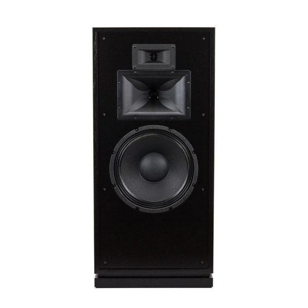 Klipsch-Forte-III-black