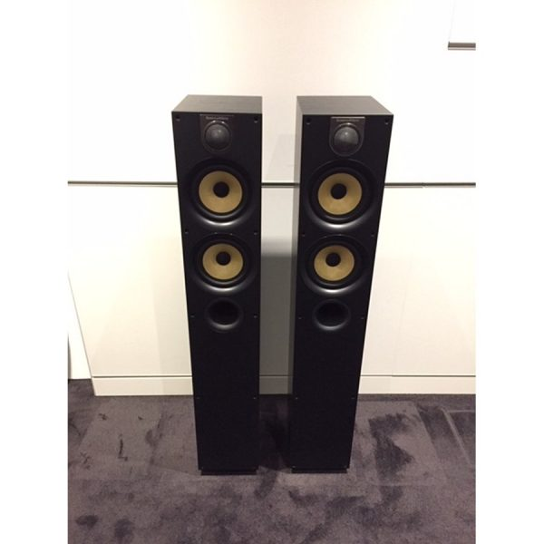 bowers-wilkins-684S2-black