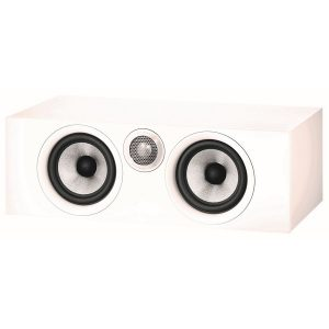 Bowers & Wilkins HTM6 S2 Anniversary White